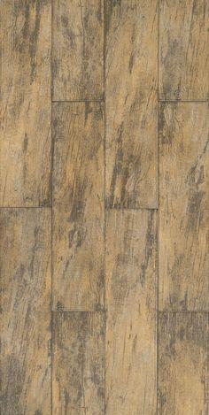 #Interceramic - Forestland - Maple - 6x24