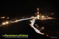 Transvulcania-2014-Ultramaratón salida desde #Fuencaliente #LaPalma Foto Vanessa Arrocha - Escuela de Arte de La Palma