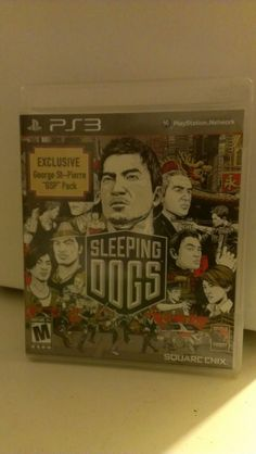 Checkout my review of Sleeping Dogs a solid new IP with great foundations on which to grow.