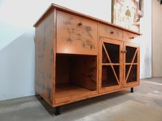 furniture - maker of things. singer of songs.