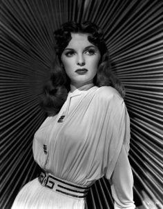 Julie London.  Loved her smoky,raspy voice & she portrayed Hollywood glam.