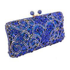 Heart Shape Flower Clutch Bag Crystal Dinner Bag Diamond Party Clutches Women Wedding Purse_4     https://www.lacekingdom.com/