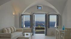 Booking.com: Residence Atrina Traditional Houses - Canava 1894 , Oia, Grecia