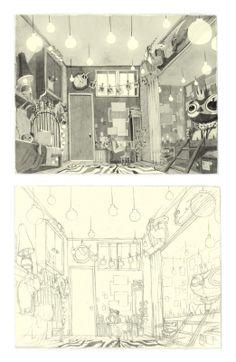Bubix: Maja's Room