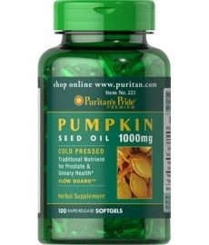 Buy Pumpkin Seed Oil 1000 mg 100 Softgels & other Nutritional Oils. Pumpkin seeds contain nutitional properties such as vitamins & trace minerals. Enjoy pure, cold-pressed pumpkin seed oil in easier-to-swallow softgels. Organic Pumpkin Seeds, Pumpkin Seed Oil, Vitamins For Hair Loss, Religion, Oil For Hair Loss, Hair Loss Treatment, Herbalism, Pride, Thinning Hair