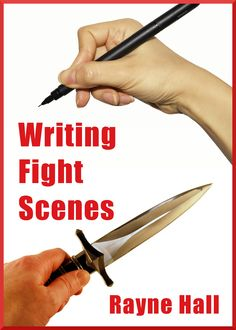 """In her last guest post, Rayne Hall gave us great tips on how to create a believable, bad-ass heroine. This time, she will show us how to make our fight scenes as exciting as any in a movie. For those of you """"meeting"""" Rayne for the first time, she has published more than thirty books... Read More"""