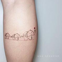 Resultado de imagen para tatuajes que simbolizan la sagrada familia