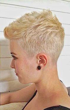 My summer haircut ! Should I dare?