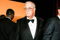 New Book Exposes Koch Brothers' Guide to Infiltrating the Media. The book brings to light many tactics that the Koch brothers and other like-minded millionaires and billionaires have used over the years.