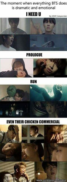 CHICKEN COMMERCIAL IM DYING