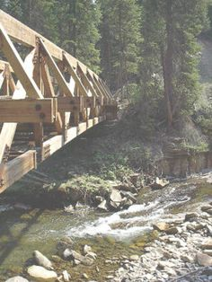 Ousel Falls, Montana  Can't wait!