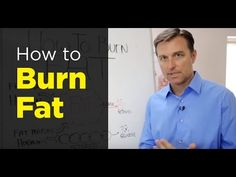 Fat Burning Guru....  Doctor Eric Berg.  How to burn the most fat...  video.  This absolutely works.