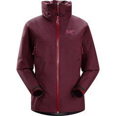 Arc'teryx Women's Zeta AR Jacket - Women's Jackets - Women's Clothing - Clothing - Bivouac Online Store
