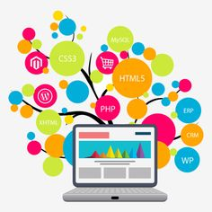 Get a well-designed Website which will make you stand out of your competitor. #website #webdevelopment #business #webdesigning #wordpress #portals #html #css #bootstrap