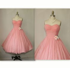 photos of 1950's style easter fashion | Easter fashion - Etsy Style