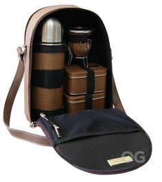 Equipment bag for mate' Yerba Mate, Gaucho, Best Trimmer For Men, Love Mate, Coffee Flask, Tea Accessories, Backpack Purse, Bag Organization, Bento Box