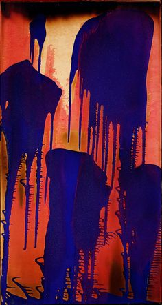 Official website about the artist Yves Klein: life, work, news, resources. Pablo Picasso, International Klein Blue, Abstract Expressionism, Abstract Art, Nouveau Realisme, Art Nouveau, Pop Art, Yves Klein Blue, Art Pierre