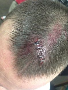 """The staples are fake too."" — CM Punk on Twitter, August 29, 2012"
