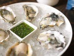 The Best Places to Slurp Oysters in Seattle via Thrillist