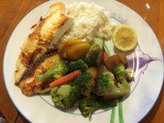 Healthy food...