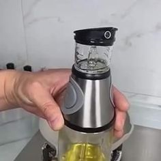 Cool Kitchen Gadgets, Home Gadgets, Cooking Gadgets, New Gadgets, Cool Kitchens, New Technology Gadgets, High Tech Gadgets, Kitchen Jars, Kitchen Cabinetry