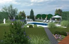 Garden Planning, Outdoor Decor, Home Decor, Homemade Home Decor, Horticulture, Decoration Home, Interior Decorating