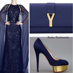 #styleinspiration #dubaifashionista #dubaifashion #bergdorfgoodman #ysl #charlotteolympia #uaegirls #fashion