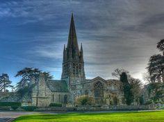 st.-Mary's-Church