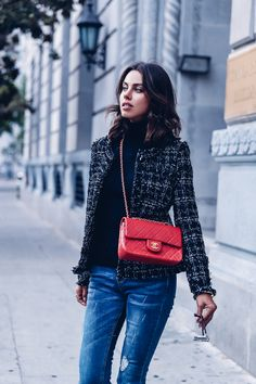 VivaLuxury - Fashion Blog by Annabelle Fleur: FAVORITE FALL TOPPERS VIA GOODNIGHT MACAROON