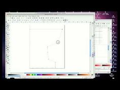 Creating a #Pattern in #Inkscape | http://www.youtube.com/watch?v=n26SpRvKSak