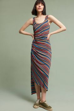 Shop the Striped Luca Maxi Dress and more Anthropologie at Anthropologie today. Read customer reviews, discover product details and more.