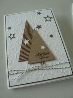 Cartes de Noël/voeux - Scrapapam85