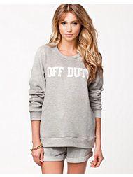 Nelly sweatshirt