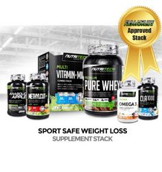 SPORTS SAFE WEIGHT LOSS FOR HIM STACK @ http://fullhousenutrition.co.za/stacks/1469-sports-safe-weight-loss-for-him-stack.html