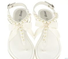 flat wedding shoes white - Chic and Healthy Flat Wedding Shoes ...
