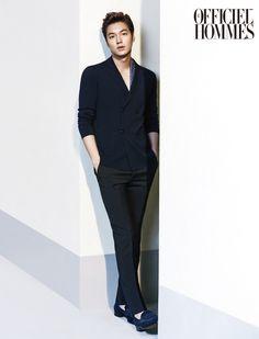GUY CANDY: Lee Min Ho is the Standard Man