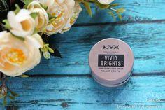 NYX Vivid Brights Creme Colour