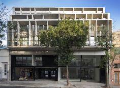Gallery of Armenia Building 1929-1933 / Luciano Kruk + María Victoria Besonías - 9