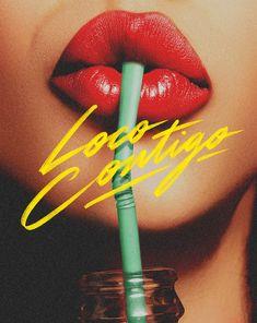 Behance :: 당신을 위한 80s Design, Graphic Design, Neon Tattoo, 80s Logo, Behance, Graffiti Tattoo, 80s Neon, Branding Agency, Airbrush