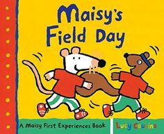 Maisy's Field Day by Lucy Cousins http://www.amazon.com/dp/0763684414/ref=cm_sw_r_pi_dp_yrsixb08SYNTY