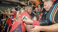 Finale Top 14, Toulon - Castres (18-10) - Mathieu Bastareaud Top 14, Rugby Championship, Toulon