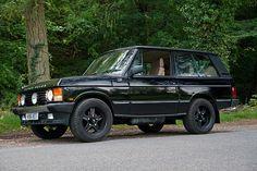 Range Rover classic wheel choice - PistonHeads