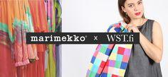 Marimekko x WST.fi