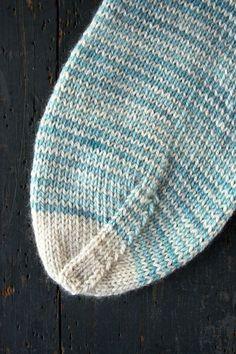 Striped Crew Socks | Purl Soho