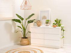 Mocka Jolt Six Drawer - Wide | Bedroom Drawers & Storage | Mocka