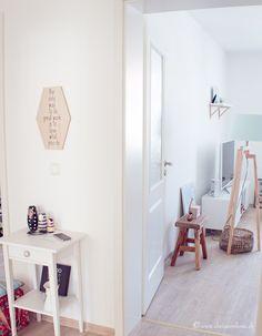 dreiraumhaus wohnung altbau living ikea hittarp interieur interior schoener wohnen-4
