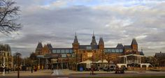Travel in Clicks: Amsterdam , Rijksmuseum