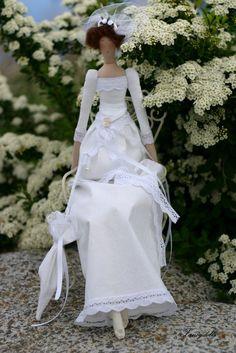 Bride Yulia by Fancy Dolls