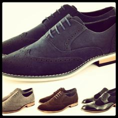 Men's Brogue Oxford Shoes 47£ (56€) - FREE Shipping Europe Italy in 1week- More: www.facebook.com/bossshopitaly #followme #instacool #instalove #instagood #instadaily #picoftheday #beautiful #hot #cool #like #love #fashion #moda #trendy #clothing #urban #streetwear #fashionable #fashiondiaries #instafashion #style #musthave #look #outfit