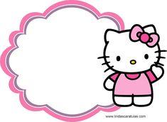 Hello Kitty Theme Party, Hello Kitty Themes, Hello Kitty Cake, Hello Kitty Birthday, Hello Kitty Invitation Card, Decoracion Hello Kitty, Anniversaire Hello Kitty, Happy Birthday Png, Hello Kitty Imagenes